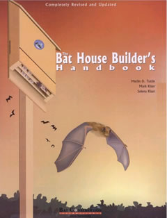 Free  House Plans on Bat House   Free Bat House Plans