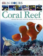 Coral Reef in 24 Hours Book