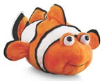 Clownfish from Webkinz