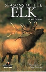 Seasons of the Elk Book