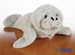 Manatee Webkinz Plush Toy 10 inches