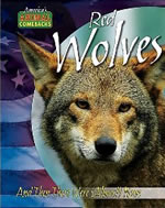 Red Wolves: America's Animal Comebacks