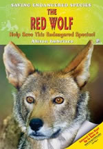 Redwolf Book